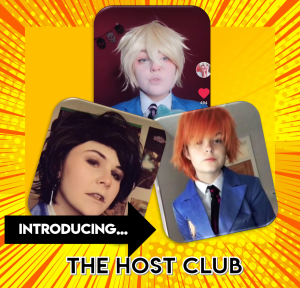The Host Club